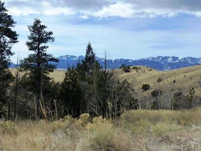 Westcliffe Residential Lots & Land For Sale: 1305 Rito Alto Ave.