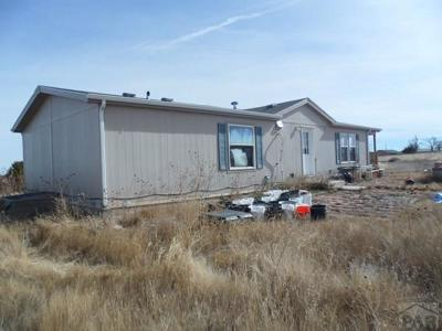 Pueblo Single Family Home For Sale: 4780 Bergemann Rd