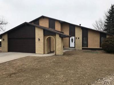 Pueblo Single Family Home For Sale: 7 Kingsbridge Place
