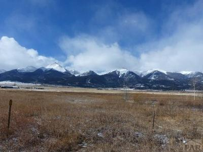 Westcliffe Residential Lots & Land For Sale: 28 Nighthawk Way