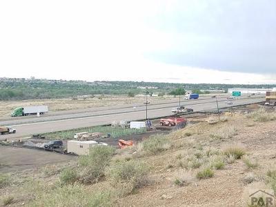 Pueblo Residential Lots & Land For Sale: Nya Ridge Dr