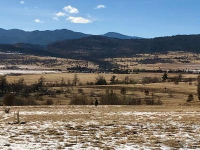 Beulah Residential Lots & Land For Sale: Lot 26 Hart Ranch Road