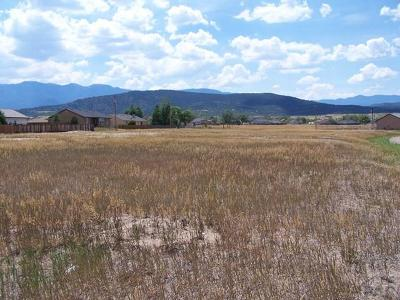Colorado City Residential Lots & Land For Sale: Chaffee Dr