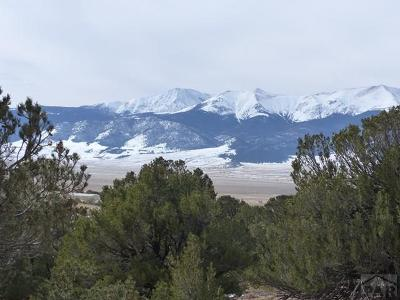 Westcliffe Residential Lots & Land For Sale: 289 Taos Trail
