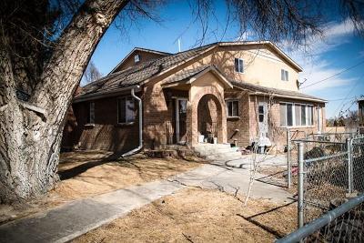 Pueblo Single Family Home For Sale: 202 S Neilson