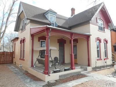 Pueblo Multi Family Home For Sale: 310 Broadway Ave