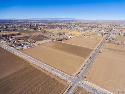 Pueblo Residential Lots & Land For Sale: 27th Lane