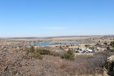 Colorado City Residential Lots & Land For Sale: 5060 Red Cloud Rd