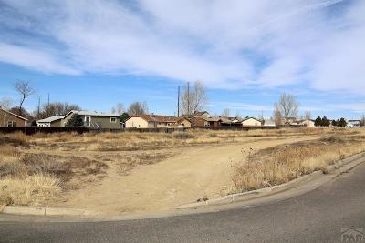 Pueblo Residential Lots & Land For Sale: Tbd Eagleridge Blvd