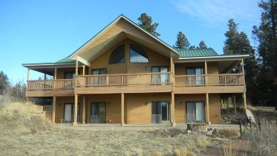 Beulah Single Family Home For Sale: 9958 Hwy 78