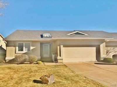 Pueblo Single Family Home For Sale: 165 Kingsley Ave #B