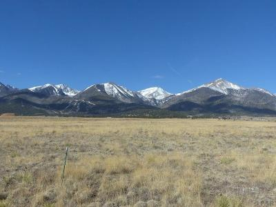 Westcliffe Residential Lots & Land For Sale: 620 Prairie Rd.