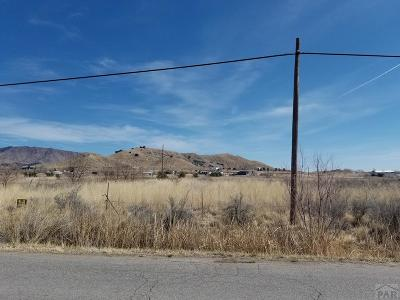 Canon City Residential Lots & Land For Sale: 1624 York Ave
