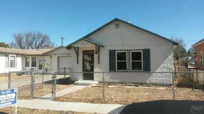 Fowler Single Family Home For Sale: 303 8th St