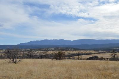 Beulah Residential Lots & Land For Sale: Tbd Good Pasture Dr