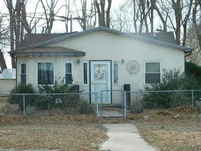Avondale Single Family Home For Sale: 102 Avondale Blvd