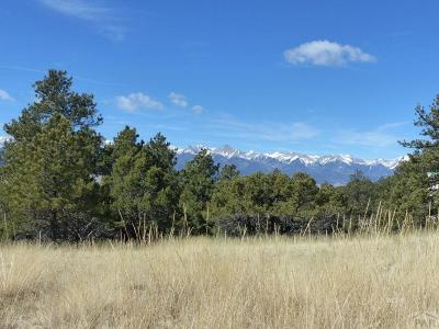 Westcliffe Residential Lots & Land For Sale: 54 Rappahannock Cir