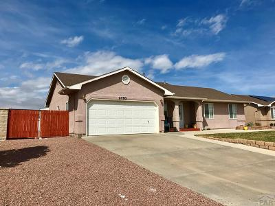 Canon City Single Family Home For Sale: 2793 Juniper