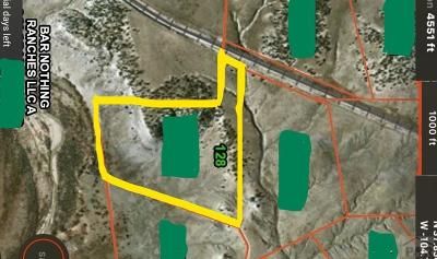 Rye CO Residential Lots & Land For Sale: $68,900