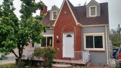 Pueblo Single Family Home For Sale: 1432 E 8th St