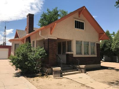 Pueblo Multi Family Home For Sale: 1615 Wabash Ave