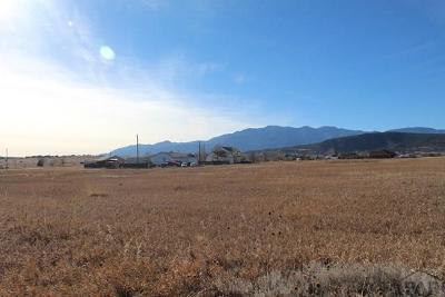 Colorado City Residential Lots & Land For Sale: Tbd Rio Blanco