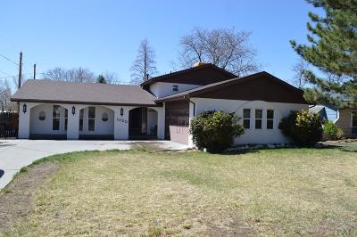 Canon City Single Family Home For Sale: 1020 Beech Ave