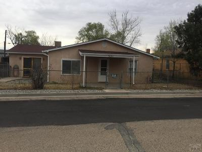 Avondale Single Family Home For Sale: 321 James St
