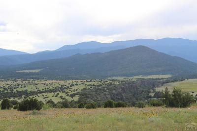 Beulah Residential Lots & Land For Sale: Lot 8 Good Pasture Dr