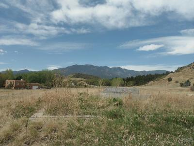 Colorado City Residential Lots & Land For Sale: 1926 Beverly Dr