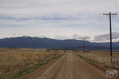Pueblo Residential Lots & Land For Sale: Tbd Cedarwood Rd