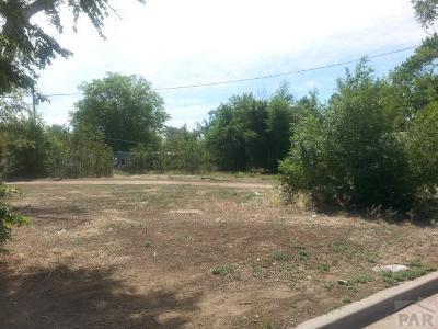 Pueblo Residential Lots & Land For Sale: Acero Ave
