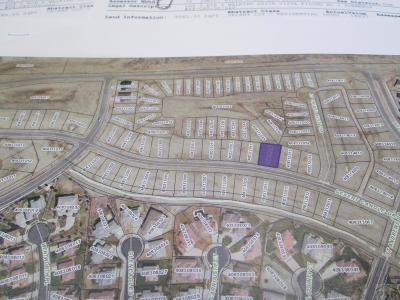 Pueblo Residential Lots & Land For Sale: Tbd Desert Candle Dr