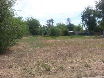 Pueblo Residential Lots & Land For Sale: Tbd Acero Ave