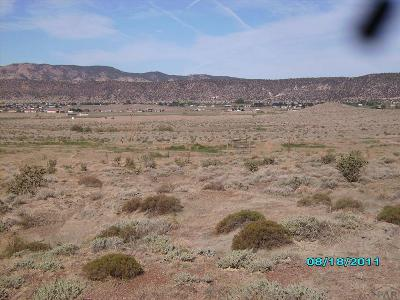 Canon City Residential Lots & Land For Sale: 1435 Red Canon Rd