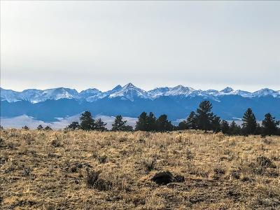 Westcliffe Residential Lots & Land For Sale: 1180 Schulze Ranch Rd