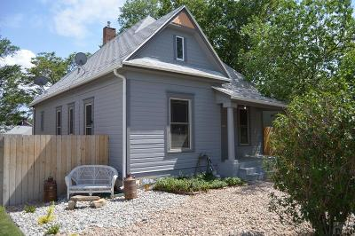 Canon City Single Family Home For Sale: 414 College Ave