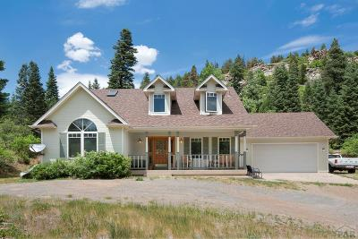 Beulah Single Family Home For Sale: 9441 State Hwy 78