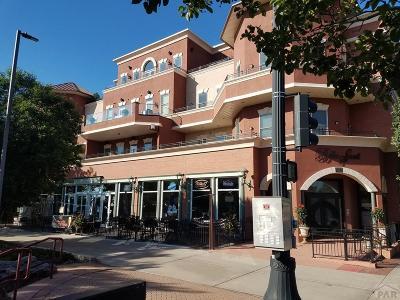 Pueblo Single Family Home For Sale: 102 S Union Ave #306