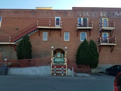 Pueblo Single Family Home For Sale: 201 Lamkin #408