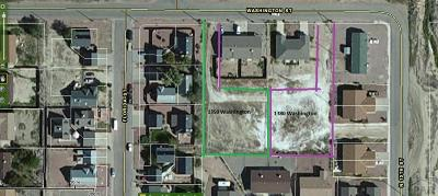 Canon City Residential Lots & Land For Sale: 1380 Washington St