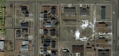 Canon City Residential Lots & Land For Sale: 1350 Washington St