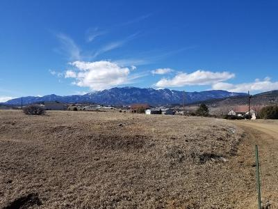 Colorado City Residential Lots & Land For Sale: Tbd Decker Ct