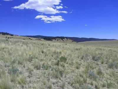 Westcliffe Residential Lots & Land For Sale: Tbd Horn Rd
