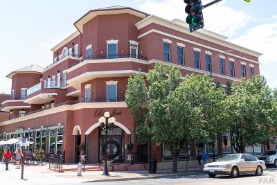 Pueblo Single Family Home For Sale: 102 S Union Ave #301