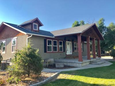 Pueblo Single Family Home For Sale: 456 Midnight Ave