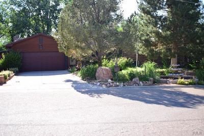 Pueblo Single Family Home For Sale: 945 Riverview Place
