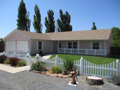 Pueblo Single Family Home For Sale: 1337 21st Lane