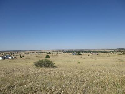 Colorado City Residential Lots & Land For Sale: 4846 Vigil Dr