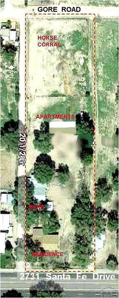 Pueblo Multi Family Home For Sale: 2727-31 Santa Fe Dr #2727
